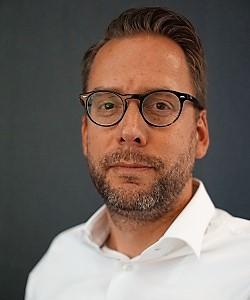 Maarten Venhorst