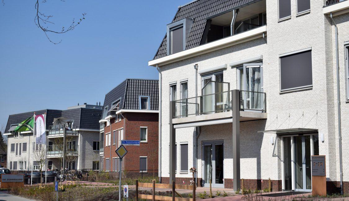 woonzorgcentrum De Zonnekamp